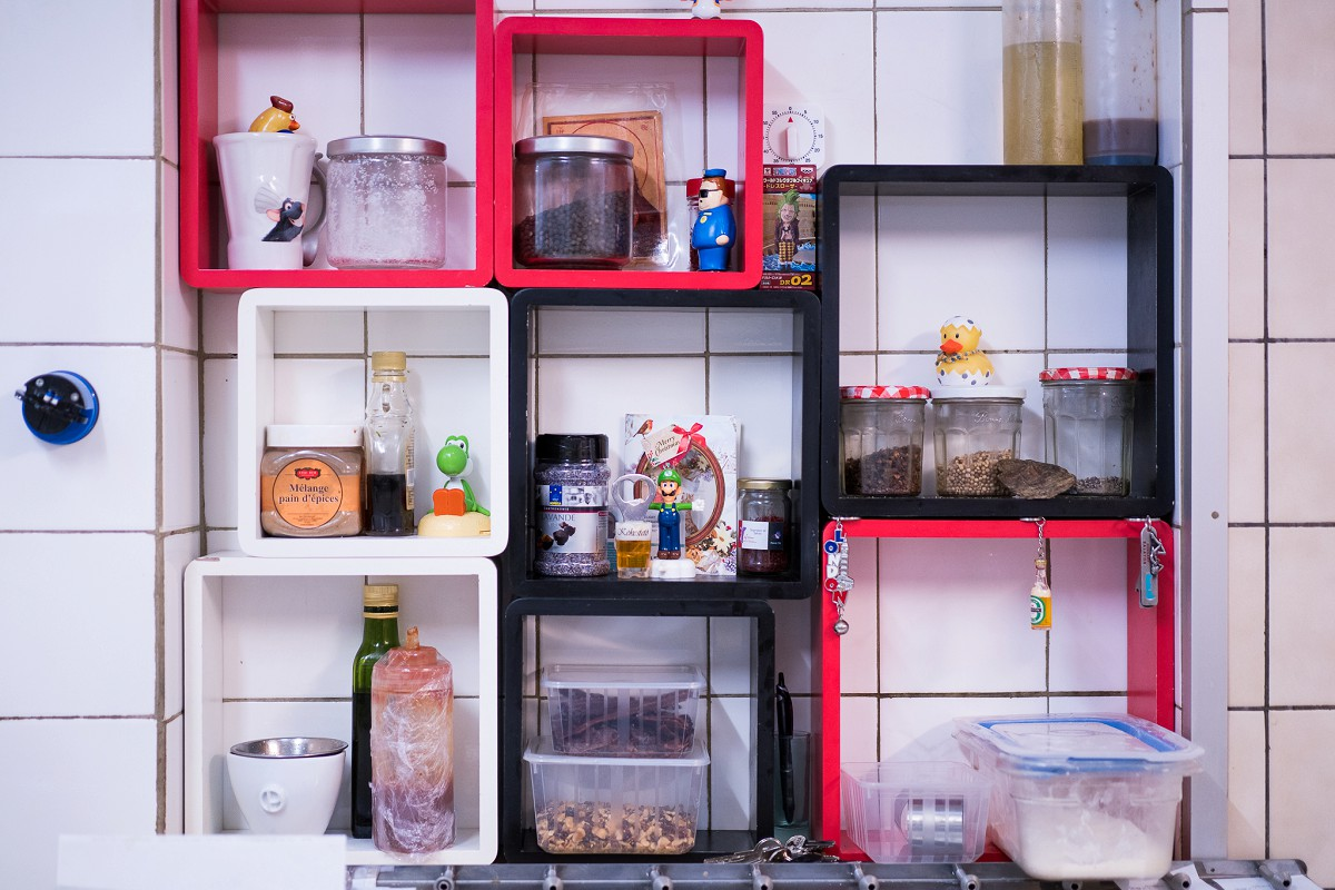 reportage en cuisine photographe culinaire Metz