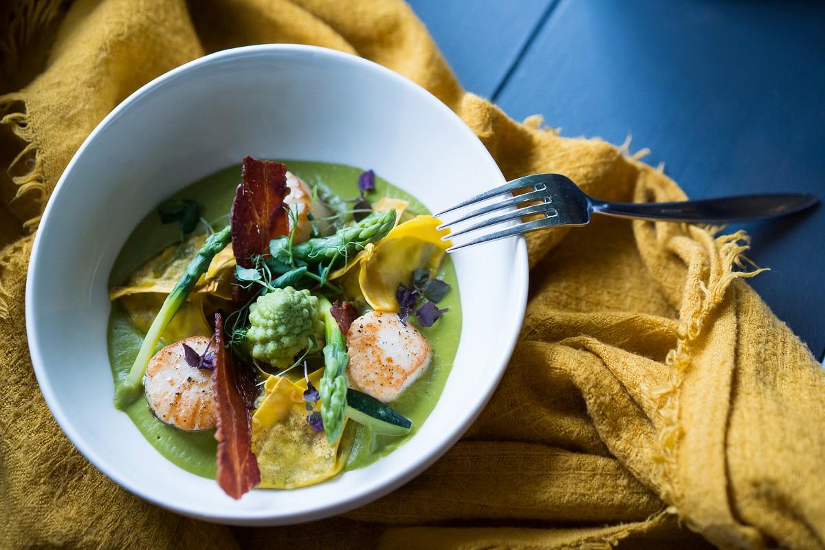 le meilleur photographe culinaire Metz