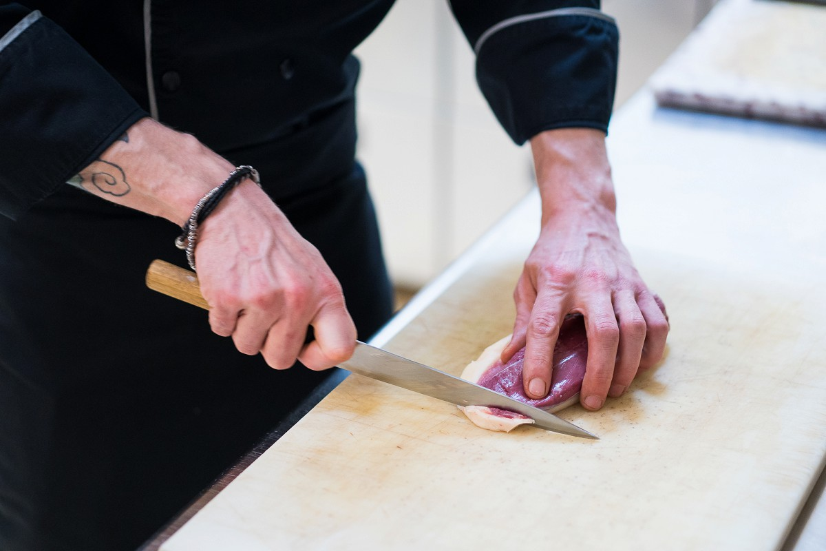 photographe culinaire Metz